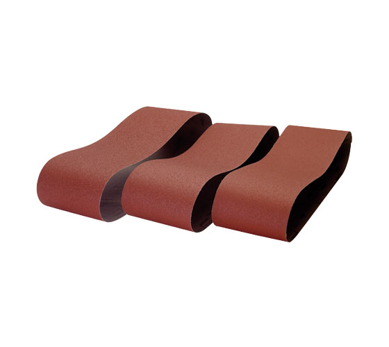 BDS150/B2-3PK 100 x 915mm 80 Grit 3 Pack of Sanding Belts for BDS150