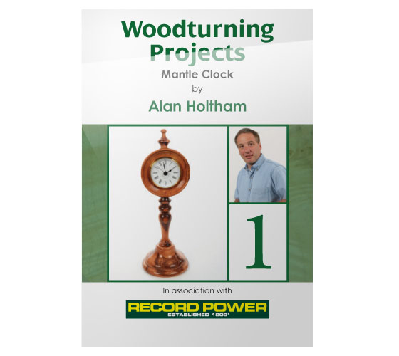 Woodturning spindle projects alan holtham
