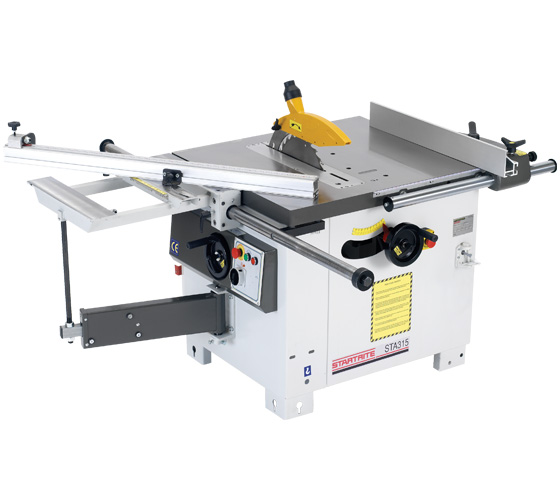 Support for STA315/UK1 Heavy Cast 315mm Table Saw with ...