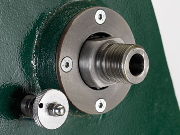 Extra Heavy Duty Spindle