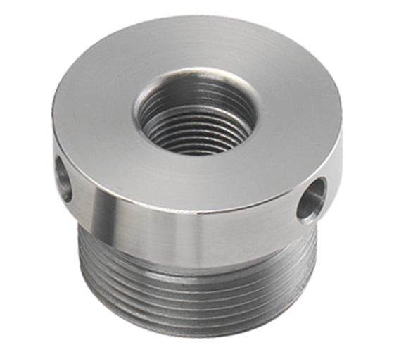 62157 Thread Adaptor Blank - Can be bored upto 30mm