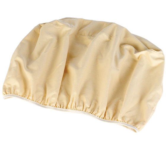 CVA386-20-101 90L Cloth Drum Filter Bag 20 x 12.5 long