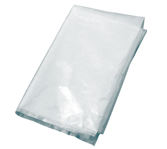 25614 Pack of 2 Plastic Collection Bags for CX2500